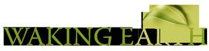 Waking Earth Logo Art